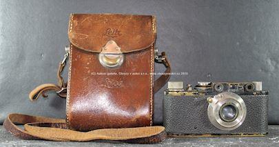 Fotoaparát Leica