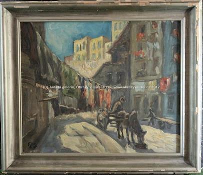Antonín Pelc - Casablanca